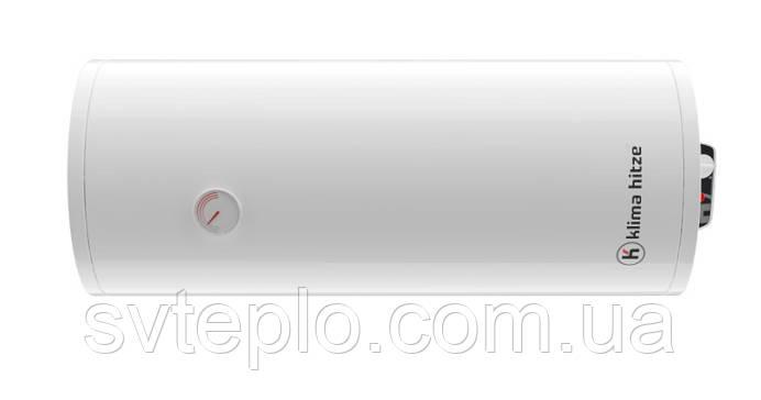Электрический водонагреватель Klima Hitze ECO Slim EHS 80
