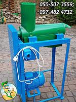Кукурузолущилка 400 кг/час. 2,2 кВт