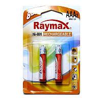 Аккумулятор Raymax AAA 800mAh HR03 Ni-MH 1.2V