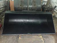 Ківш для навантажувача телескопічного 1 куб. м. (JCB, Manitou), фото 1