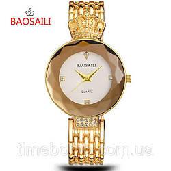 Элитные женские часы BAOSAILI! GOLD
