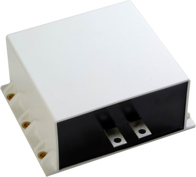 Ультракомпактний плівіковий конденсатор для електромобілів