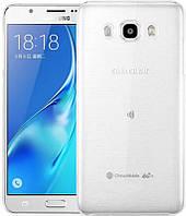 Чехол-накладка TOTO TPU Case Clear Samsung Galaxy J5 J510H/DS 2016 Transparent, фото 1