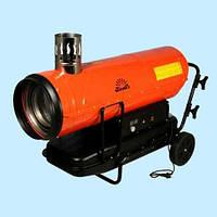 Тепловая дизельная пушка непрямого нагрева Vitals DHC-501 (50 кВт)