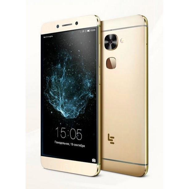 "Смартфон LeTV LeEco Le Max 2 X829 4/64GB Gold, 21/8Мп, 5.7"" IPS, 3100mAh, 2sim, Snapdragon 820, 4G (LTE)"