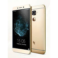 "Смартфон LeTV LeEco Le Max 2 X829 4/64GB Gold, 21/8Мп, 5.7"" IPS, 3100mAh, 2sim, Snapdragon 820, 4G (LTE), фото 1"