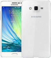 Чехол-накладка TOTO TPU Clear Case Samsung Galaxy J2 Prime G532 Transparent, фото 1