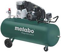 Metabo Mega 520-200D компресор