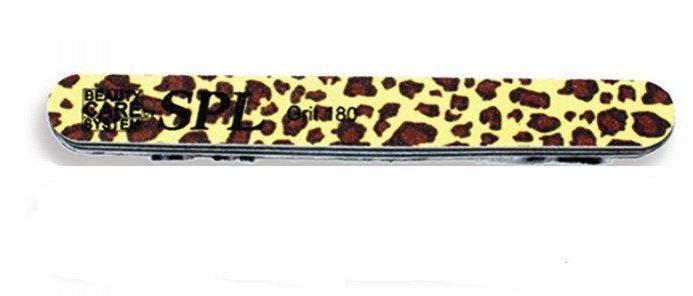 Пилка для ногтей 180/180 SPL JF-207