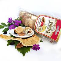 Сушеная дыня «Viroll» (дыня, вишня, орех), 50 г