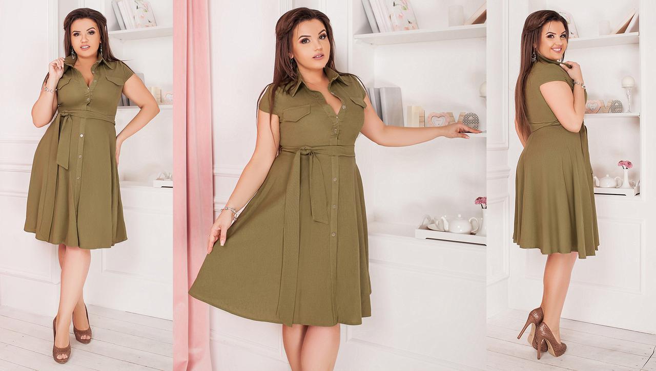 Платье женское ам366
