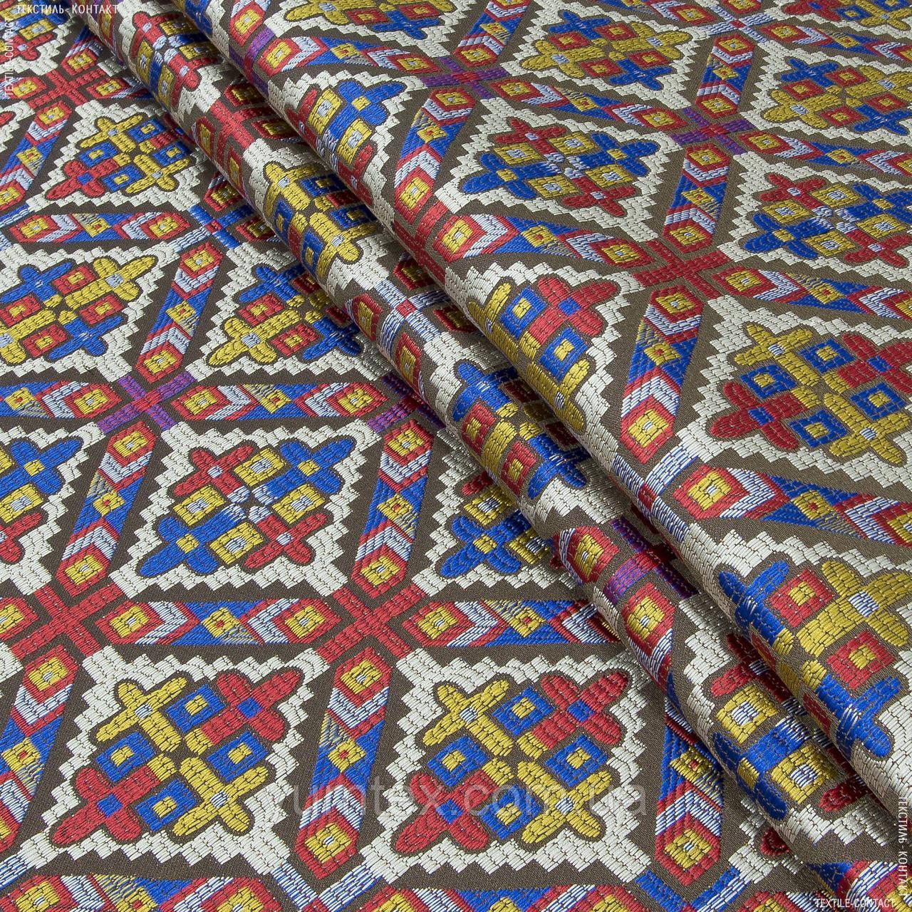 Декоративна тканина галичина 138935