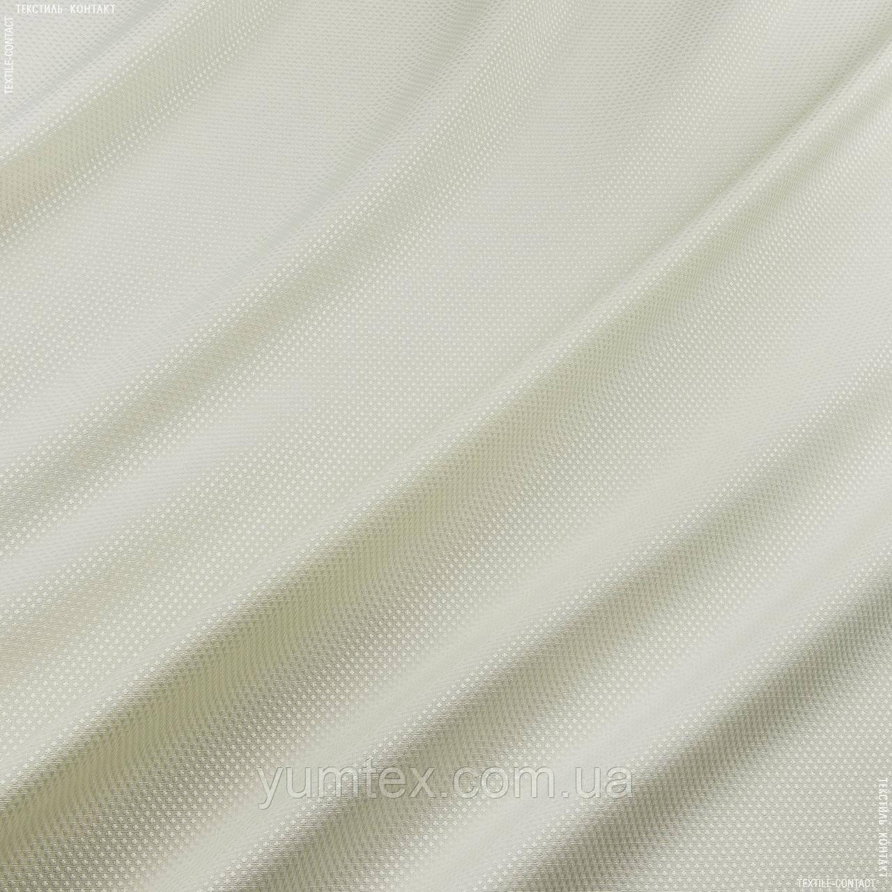 Скатертная тканина саванна база/ base ванільний крем 144940