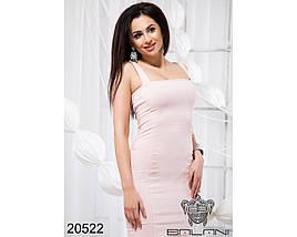 Красивое летнее платье, фото 3