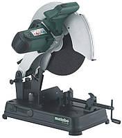 Metabo CS 23-335 Монтажна плита 2300Вт 355мм, 4000об/хв,16,9 кг