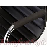 Барный стул  Bar black platе, фото 4