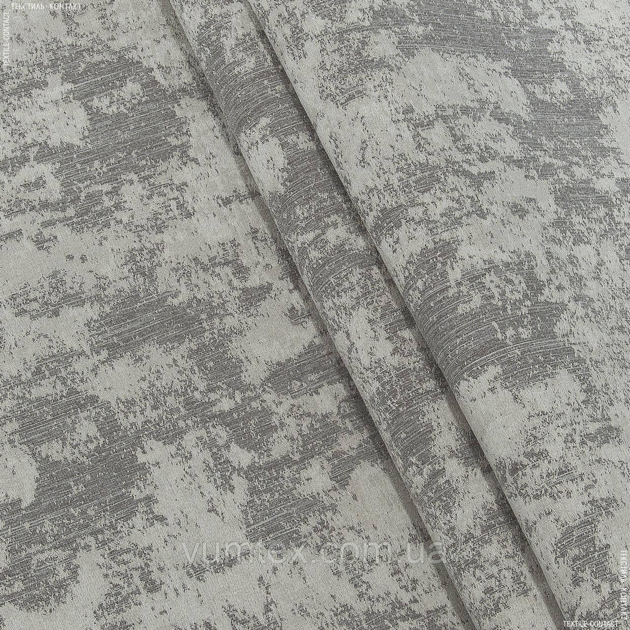 Декоративна тканина сіна коричневий,беж 144441