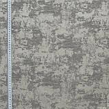 Декоративна тканина сіна коричневий,беж 144441, фото 2