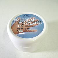 Увлажняющий крем для рук и ногтей Natural pH 5.5 (30 мл) с глицерином, фото 1