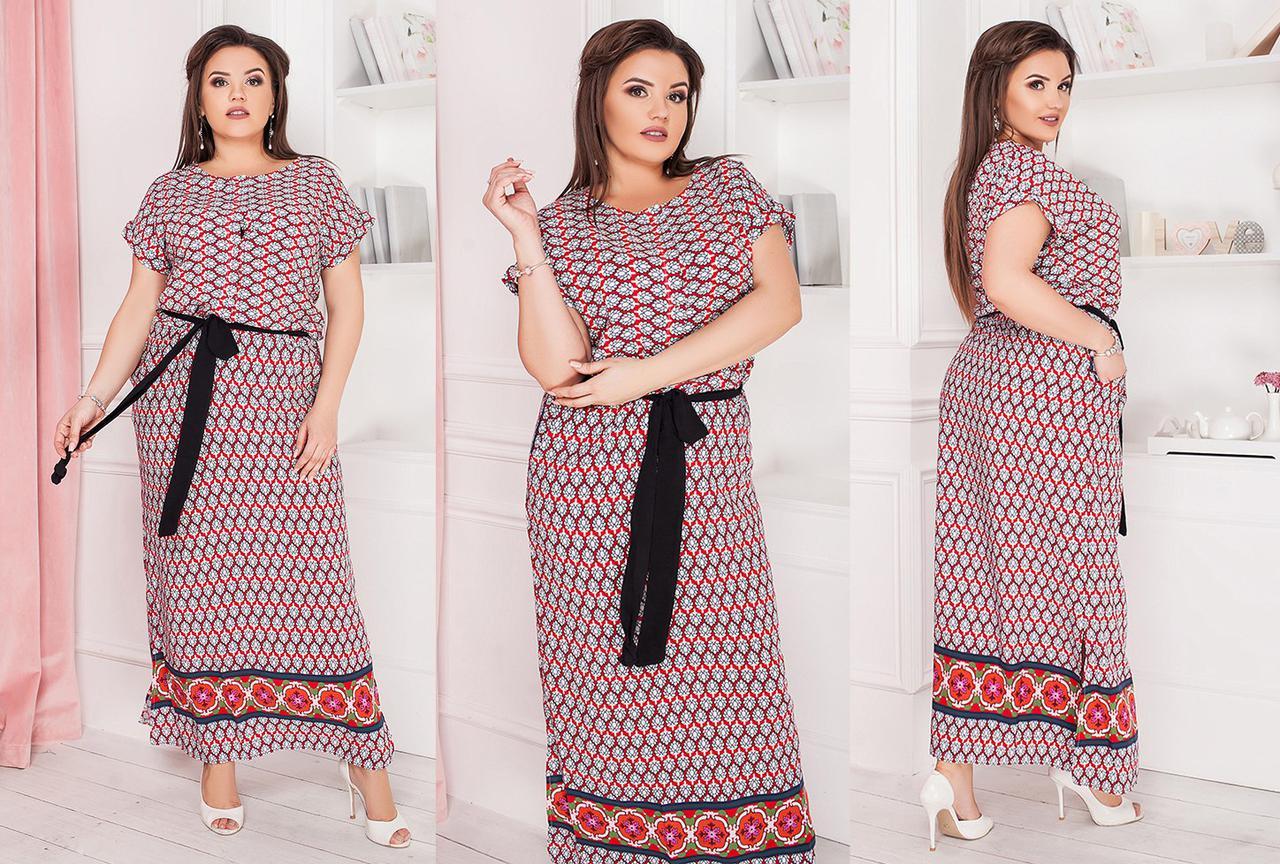 Платье женское ам371