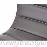 Барный стул Bar grey plate, фото 5