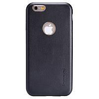Чехол накладка Nillkin Victoria Series для Apple iPhone 6 6S Plus 5.5 черный