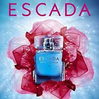 Духи Into The Blue- Escada (линейрр №17) женские 50мл