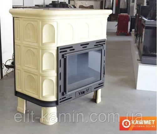 Кафельная печь Kawmet W9