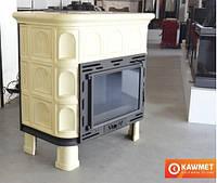 Кафельная печь Kawmet W9, фото 1