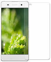 Защитное стекло TOTO Hardness Tempered Glass 0.26mm 2.5D 9H Sony Xperia XA F3112 Dual