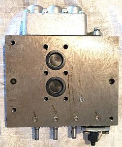 Гидрораспределитель  Р-100.3.000 левый 1 слив (ЭО-2621, ЭО-2628)