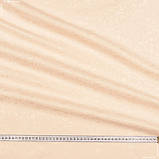 Ткань скатертная ingrid крем 122845, фото 2
