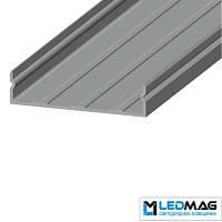 Профиль для светодиодной ленты накладной LNB-50