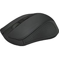 Мышка Defender Accura MM-935 wireless чёрная