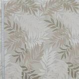 Жаккард алі / alie l листя папороті 135551, фото 2