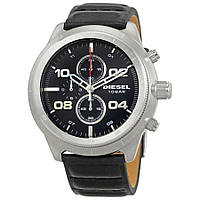 Часы мужские Diesel Padlock Chronograph DZ4439