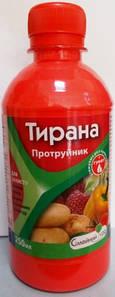 Протруйник Тирана 250мл (500кг картоплі)