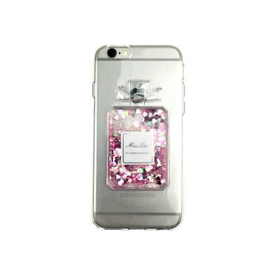 ЧехолнакладкаxCase наiPhone6/6sдухи Мисс Диор№4