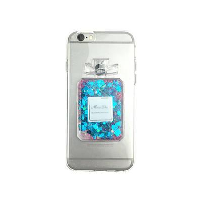ЧехолнакладкаxCase наiPhone5/5s/SE духи Мисс Диор №6