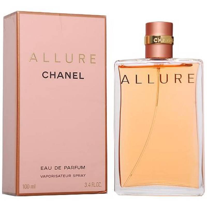 28d4f1867811 Женская парфюмированная вода Chanel Allure eau de parfum (Шанель Алюр)