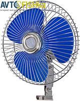 Автомобільний вентилятор VITOL 12V  6″, фото 1