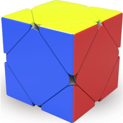 Кубик Рубика Скьюб да ян