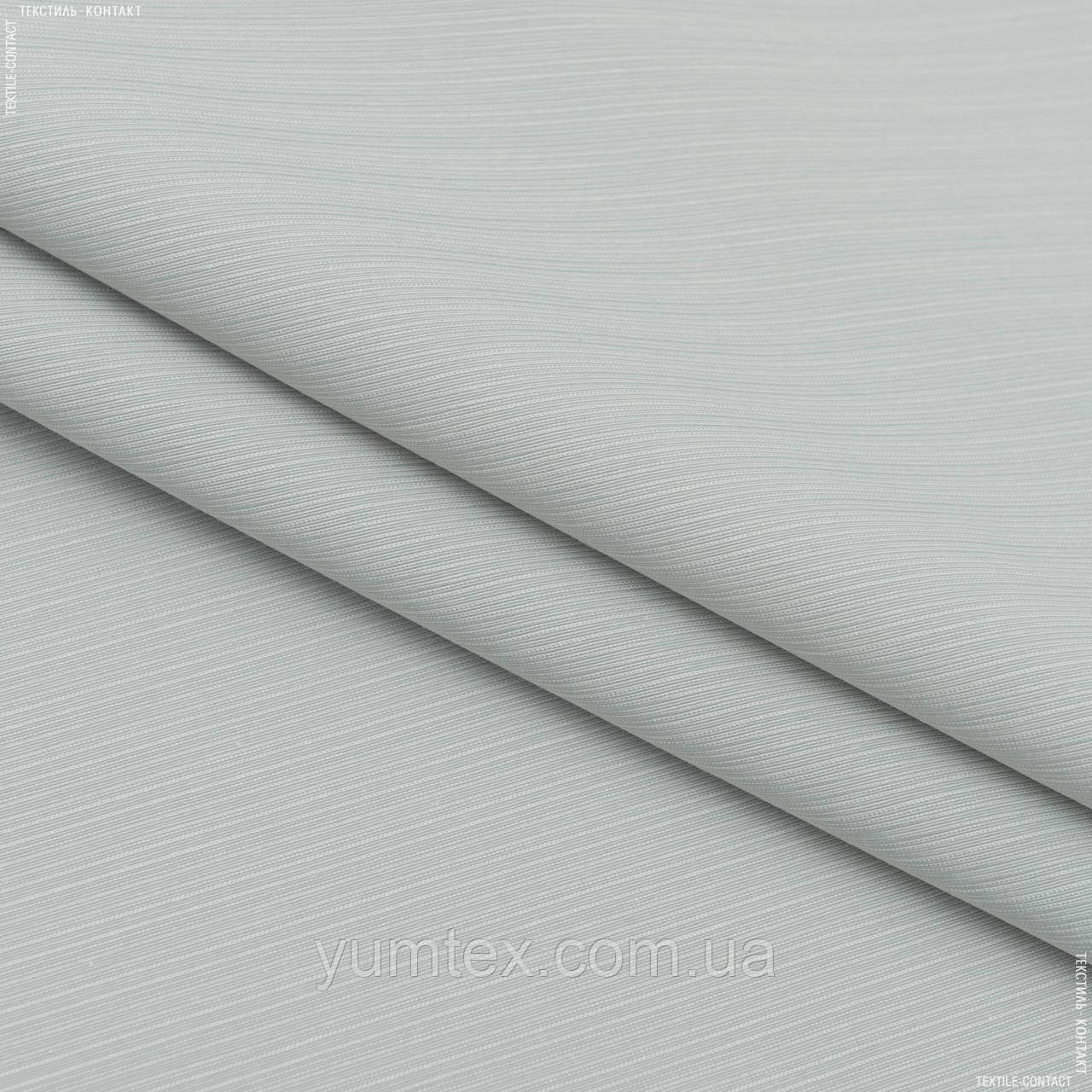 Скатертная ткань  мисене/micene  св.серый 147065