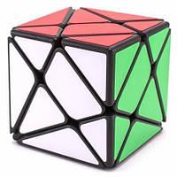 Кубик Рубика Axis cube черный