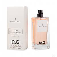 Парфюмированная вода Dolce Gabbana Anthology L`Imperatrice 3   TESTER