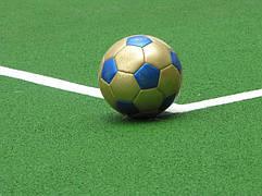Спортивные покрытия из резиновой крошки