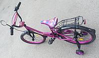 Велосипед TOTEM20 НУ ПОГОДИ BMX