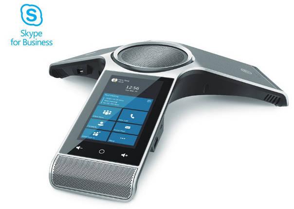 IP телефон для Skype конференций Yealink CP960 S4B, фото 2