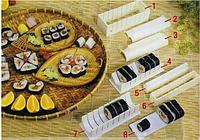 Набор для приготовления роллов Мидори