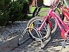 Велопарковка на 3 велосипеди Echo-3 Польща, фото 6